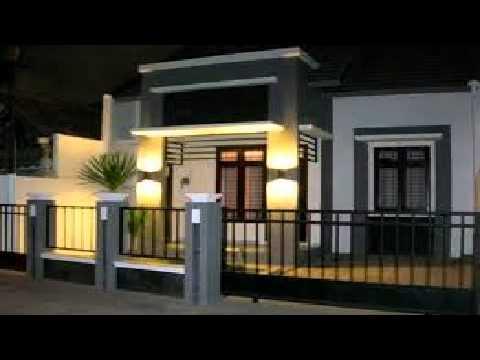 Rumah Minimalis 7 X 10