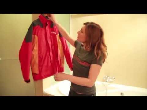 Чем можно стирать куртку с мембраной - подробно о средствах