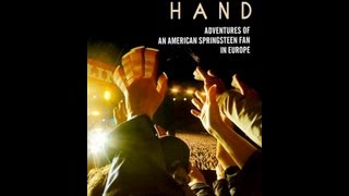 "Rock Book Show interview about ""Raise Your Hand: Adventures of an American Springsteen Fan in Europe"""