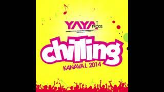 Yani Martelly Chilling -Kanaval 2014
