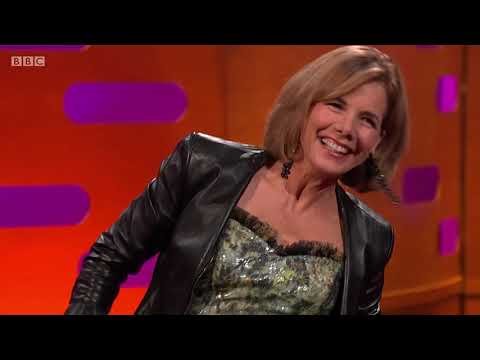 The Graham Norton Show S24E11