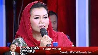 Video Yenny Wahid: Aksi Damai 411 Adalah Prestasi Umat Islam Indonesia download MP3, 3GP, MP4, WEBM, AVI, FLV September 2018
