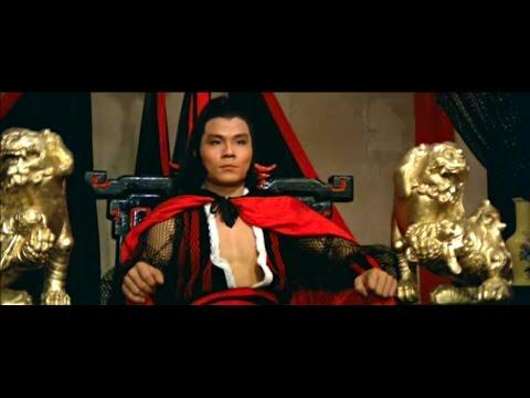 First Among Evils Starring Lu Feng Aka Deadliest Venom