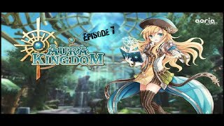 Aura Kingdom : Aventure Suivie[HD][FR] - Sneaky face aux pirates ! #7