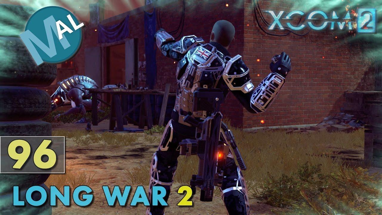 long war 2 part 96 retaliation operation drunken valley xcom 2 let 39 s play series youtube