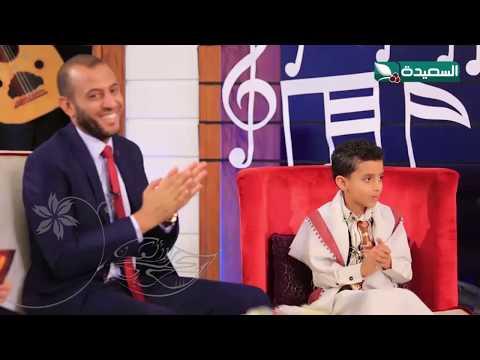 طاب اللقاء | مراد العقربي | بيت الفن | قناة السعيدة