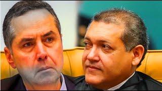 NA CONTRAMÃO DE BARROSO, MINISTRO NUNES MARQUES SE POSICIONA SOBRE VOTO IMPRESSO AUDITÁVEL