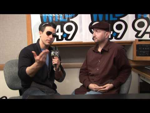 949 DJ Jose Melendez. interview by Angel Rocco
