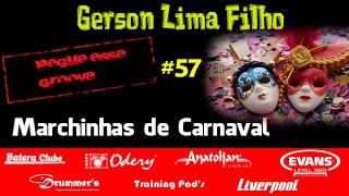 Baixar Marchinhas de Carnaval - Pegue esse Groove #57