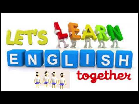 आओ अंग्रेजी सीखें - रेडियो कार्यक्रम : WE LEARN ENGLISH- Lesson: 26 (Special exercise lesson)