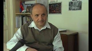 Նիկոլը փրկում է Սերժին. Աշոտ Մանուչարյան