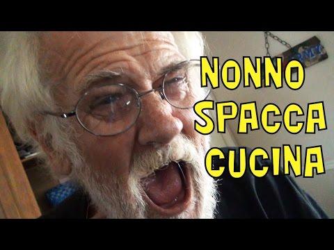 Ppap parodia siciliana doovi - Nonno spacca letto ...