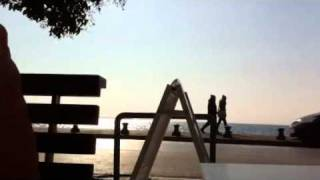 take a break - エーゲ海沿いで休憩