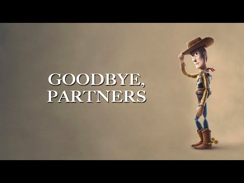 Wait, Is Toy Story 4 Planning On KILLING OFF Woody?!