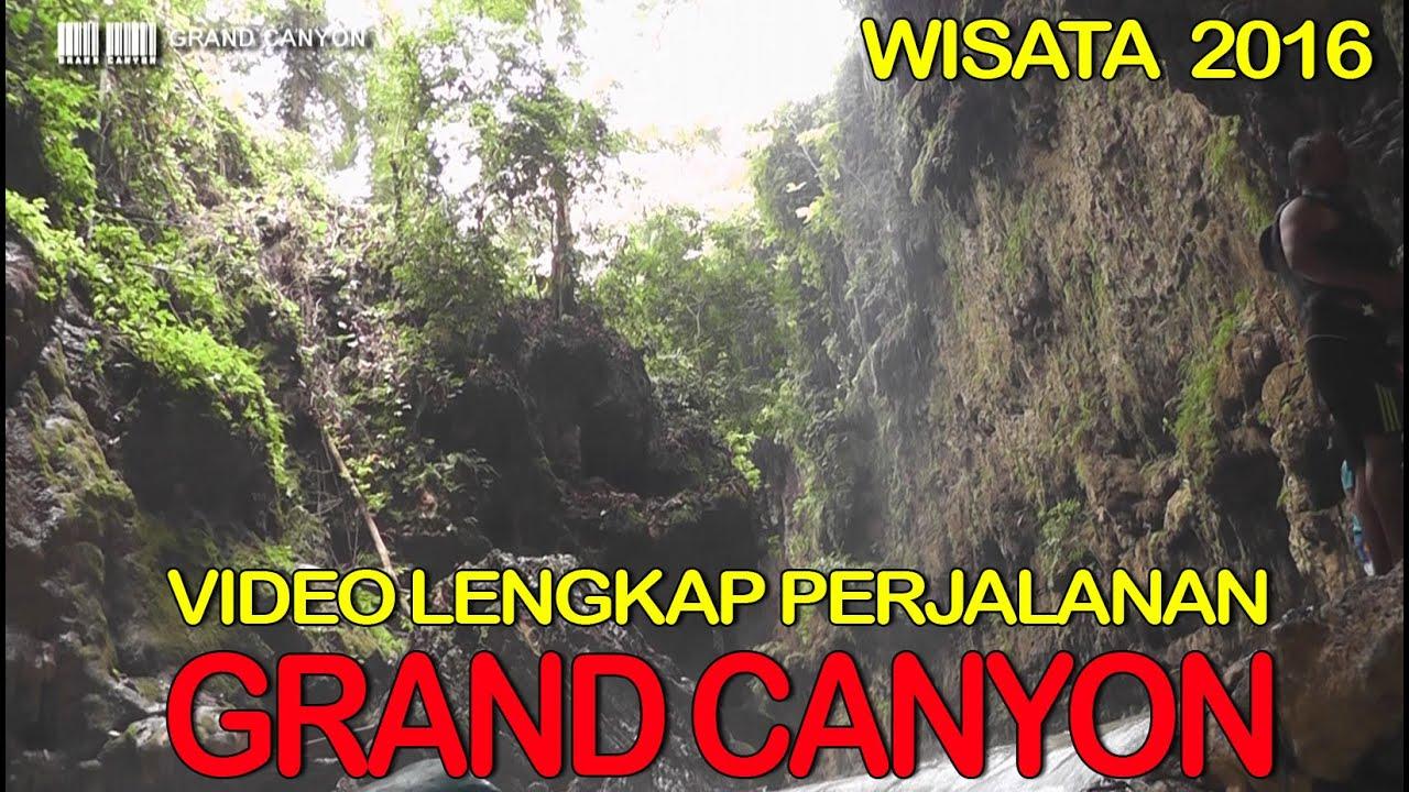Touring BOHTS pangandaran Green Canyon by fikry islamy