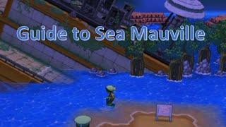 Pokemon ORAS: Sea Mauville Guide - Getting Beedrillite and Ice Beam