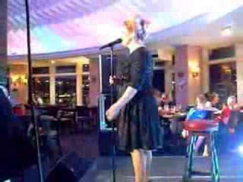 Adele (Tribute)  Someone like you