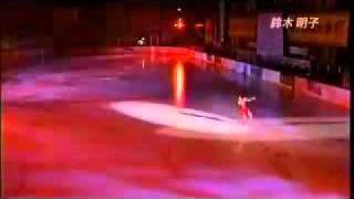 Akiko Suzuki - West Side Story vocal ver