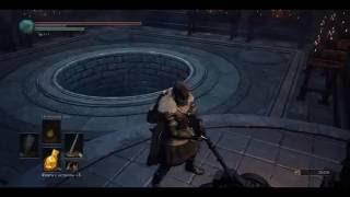 видео Храм глубин в Dark Souls 3: прохождение локации
