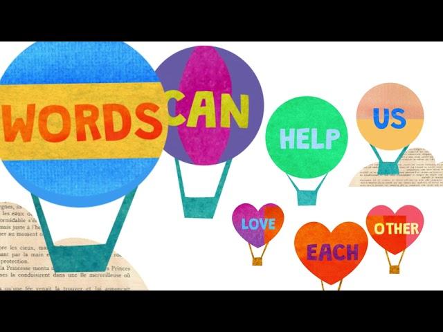 Words - Danny Weinkauf