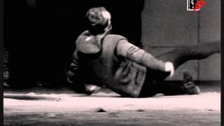"""17 Владимир Высоцкий - Фрагменты спектакля """"Гамлет"""""""