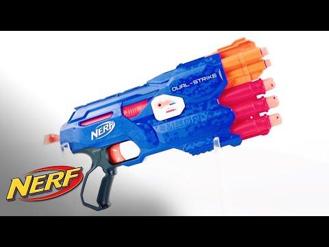 NERF N-Strike Elite U.K.