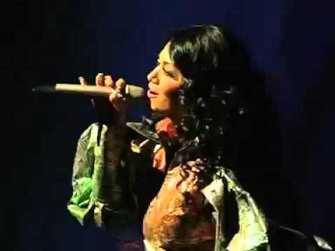 Krisdayanti - Menanti Cinta (Concert at Esplanade, Singapore [2009])