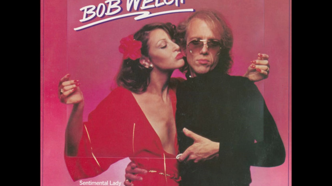 Download Bob Welch Sentimental Lady HQ Remastered Extended Version