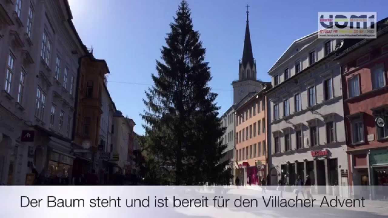 Weihnachtsbaum am 3 advent aufstellen
