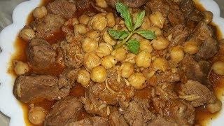 تحميل فيديو شطيطحة لحم لذيذة جدا  لعيد الأضحى/ #المطبخ الجزائري