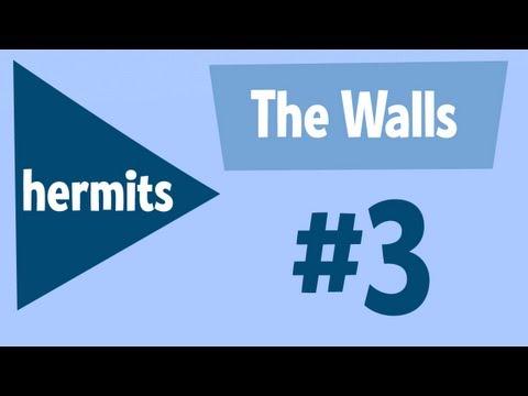 Minecraft Walls Joe Hills