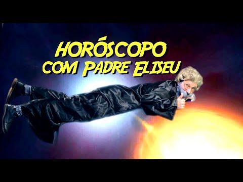 HORÓSCOPO COM PADRE ELISEU - PREVISÕES 2015