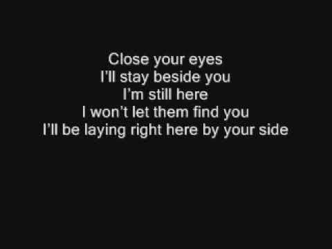 Still Here - Kristian Valen lyrics