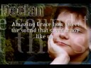 Declan Galbraith - Amazing Grace