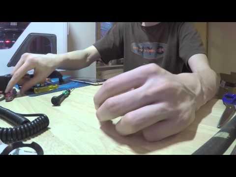 Roccat Kone [+] Scrollwheel Fix