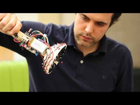 Portable Acoustic Tractor Beam: build it at your home