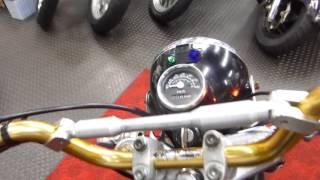 バイク買取MCG福岡 ホンダ Ape カスタム ステンマフラー フェンダーレス  50cc ブラック  2087Km  http://www.mcgfukuoka.net