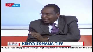KENYA-SOMALIA TIFF: The escalating maritime boundary dispute