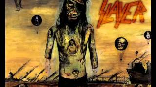 Slayer - Catalyst