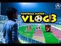 এ কেমন ফুটবল ম্যাচ    VLOG 3    Saif Sporting Club vs sheikh jamal sporting club    AHSAN AKIB VLOG