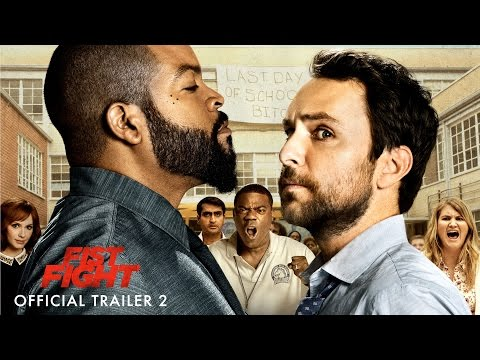 FIST FIGHT - Official Trailer #2 from YouTube · Duration:  2 minutes 37 seconds