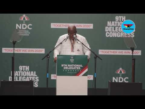 NDC will rescue Ghana from NPP's mess - Ade Coker