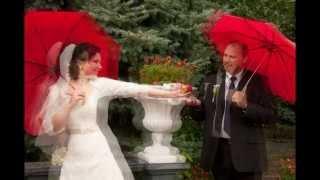 Свадебный фотограф на свадьбу - смотреть слайдшоу до конца(, 2014-04-17T15:23:09.000Z)