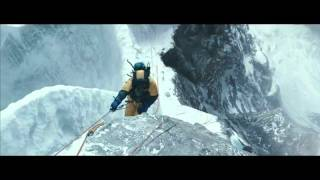 Everest IMAX Trailer 2015 - Making Of #3 - Experience