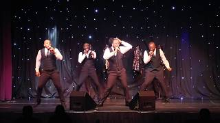 Kings of Pop LIVE | London Motown Pop Band | Available for Hire RicherMusic.co.uk