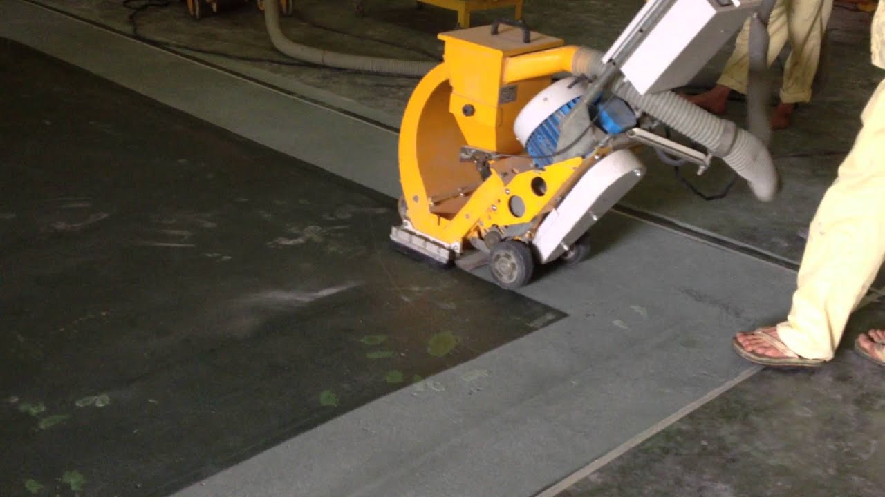 Concrete Surface Preparation: Part 3 - Grades of Concrete