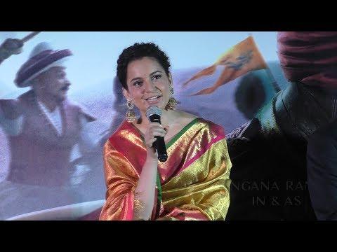 Kangana Ranaut talks about Director Krish leave Manikarnika Movie   YOYO TV Tamil