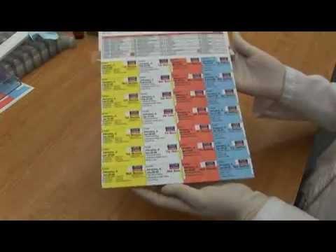 Medica Pharmacy Dispill Medication Packaging System