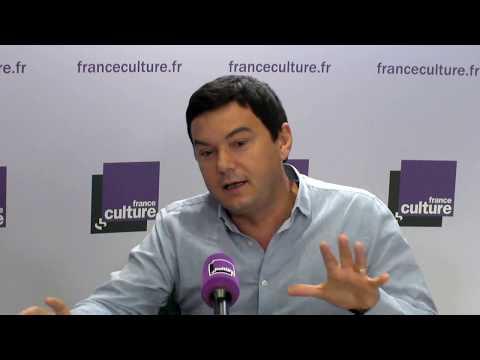 """Le Capital"" :  de Karl Marx à Thomas Piketty"