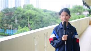 Publication Date: 2019-07-06 | Video Title: 2019 粉嶺公立學校畢業禮片段---朋友篇